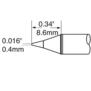 SxP系列烙铁头